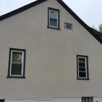 Stucco after.
