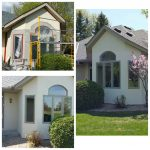 Stucco Patching